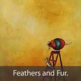 SD-Series-feathers-and-fur